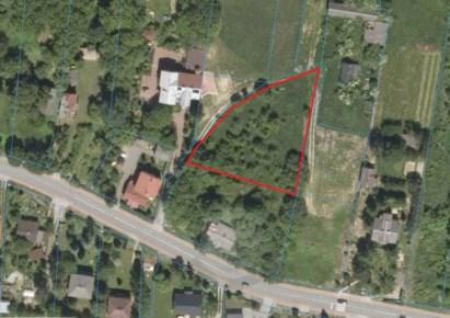 działka na sprzedaż - Nałęczów (gw), Bochotnica-Kolonia