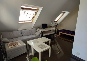 mieszkanie na sprzedaż - Lublin, Śródmieście, Centrum